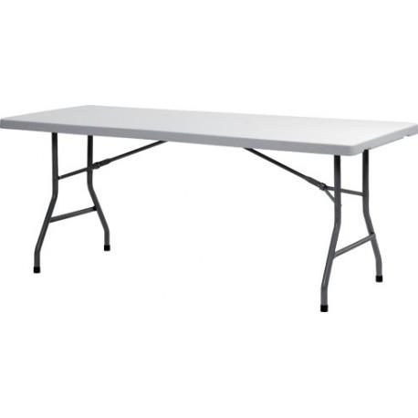 Mesa plegable XL180